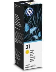 HP Botella de tinta Original 31 amarilla 70 ml