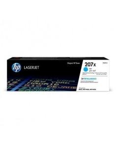HP LaserJet 207X Toner Cyan