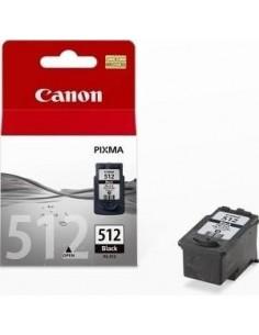 Canon Pixma MP240/260/480 cartucho Negro PG-512 Blister